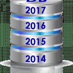 Nuovo Database Magazzino
