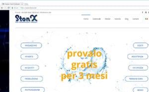 HTTPS e Nuovo Vestito per StonX